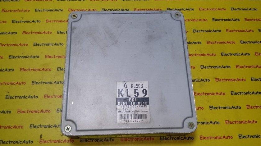 ECU Calculator motor Ford Probe TN , KL59B