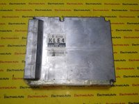 ECU Calculator motor Ford Probe TN