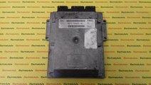 ECU Calculator Motor Ford Transit 2.4 TDCI, 6C1112...