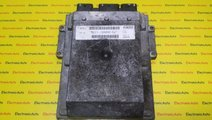 ECU Calculator Motor Ford Transit 2.4 TDCI, 6C1112...