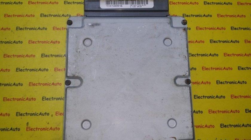 ECU Calculator motor Ford Transit 2.4TDDI YC1A12A650AE LANK