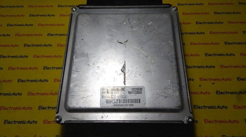 ECU Calculator motor Ford Transit Connect 1.8 tdci 2T1A12A650DE, RO11C005E