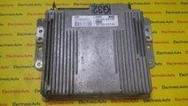ECU Calculator motor Hyundai Coupe 1.6 H103955256D...