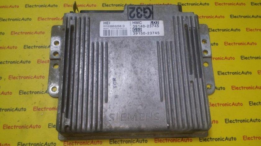 ECU Calculator motor Hyundai Coupe 1.6 H103955256D, 3914023745