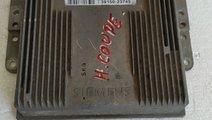 ECU Calculator motor Hyundai Coupe H103955256C, 39...