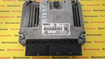 ECU Calculator Motor Hyundai IX35 2.0CRDi, 0281016...