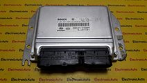 ECU Calculator motor Hyundai Tucson 2.0CRDI 391042...
