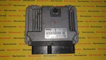 ECU Calculator motor Kia Sportage 2.0 CRDi 0281017...