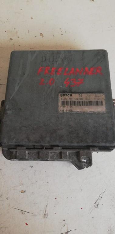 Ecu calculator motor Land Rover Freelander 2.0 cod 028001420