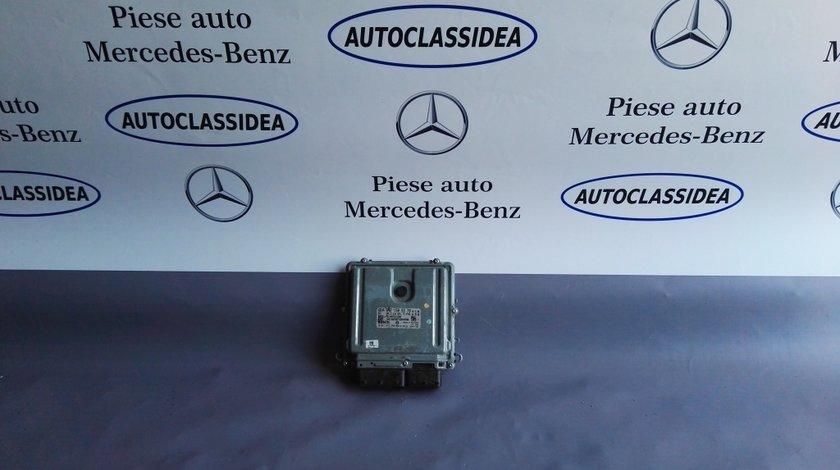 ECU Calculator motor Mercedes A6421509378,0281013756,CR4.12 3.0L