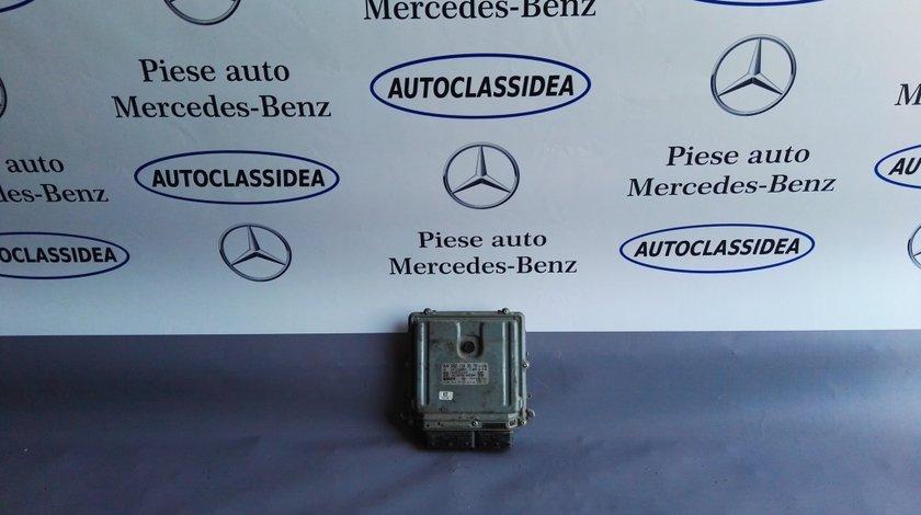 ECU Calculator motor Mercedes A6421509578,0281013752,CR4.12 3.0L