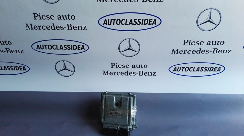 ECU Calculator motor Mercedes A6421509779,0281012782,CR4.11 3.0L