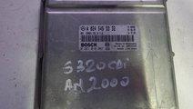 ECU Calculator motor Mercedes S320 3.2CDI 02810100...