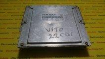 ECU Calculator motor Mercedes Vito 2.2CDI 02810102...