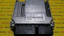 ECU Calculator motor Mercedes w220 A6481531179, 02...