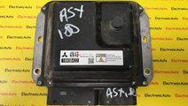 ECU Calculator Motor Mitsubishi ASX 1.8Di-D, 27580...