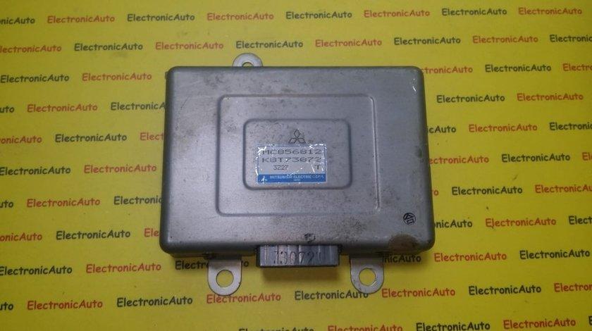 ECU Calculator motor Mitsubishi Pajero MC856812, K8T73072