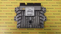 ECU Calculator Motor Nissan Note 1.5 DCI, 23710087...