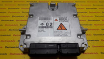 ECU Calculator motor Nissan X-Trail 2.2DCI 23710EQ...