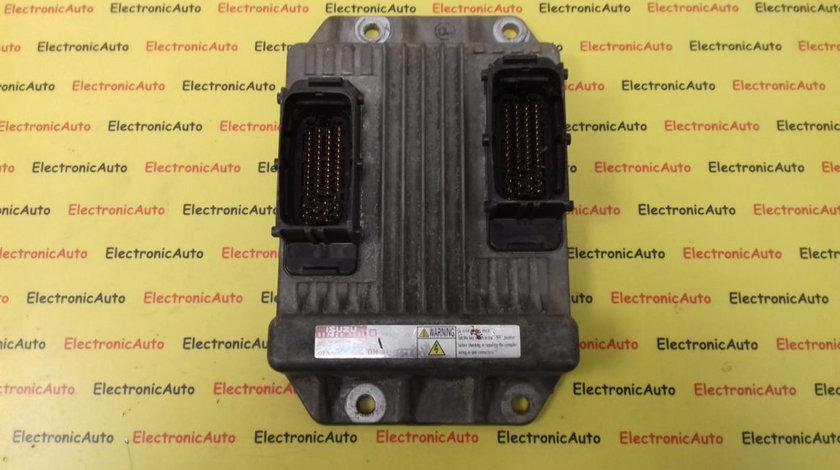 ECU Calculator Motor Opel 1.7CDTI, 97376383, 8973763831, 1125000181