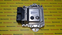ECU Calculator motor Opel Agila, Suzuki Splash 1.0...