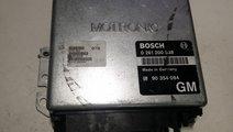 ECU Calculator motor Opel Astra F 2.0 0261200538 G...