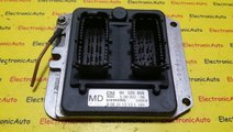 ECU Calculator motor Opel Astra G 2.0 90520859, 90...