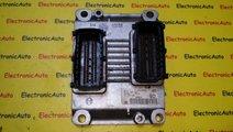 ECU Calculator motor Opel Corsa C 1.2 0261207962, ...