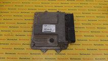 ECU Calculator motor Opel Corsa C 1.3CDTI 55187472...