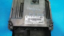 ECU Calculator Motor Opel Insignia 2.0 CDTI 555776...