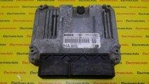 ECU Calculator Motor Opel Vectra C 1.9 CDTI, 02810...