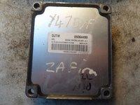ECU Calculator motor Opel Zafira 1.6 09364499 Z16XE