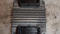 ECU Calculator motor Opel Zafira 1.6 12242020 Z16X...