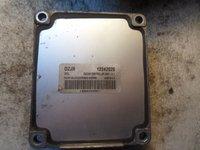 ECU Calculator motor Opel Zafira 1.6 12242020 Z16XE