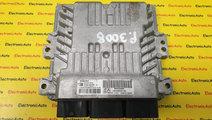 ECU Calculator Motor Peugeot 1.6 HDi, 9800268980, ...