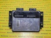 ECU Calculator motor Peugeot 206 1.9D 9641390180, R04080030B