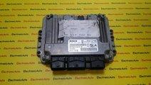 ECU Calculator motor Peugeot 307 1.6HDI 0281011863...
