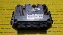 ECU Calculator motor Peugeot 307 1.6HDI 0281011803...