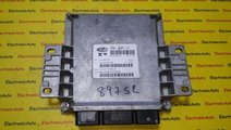 ECU Calculator motor Peugeot 406 2.0 9639045280, I...