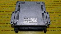 ECU Calculator motor Peugeot 406 2.0 hdi 028101016...