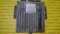 ECU Calculator motor Renault Clio 1.5DCI 820076724...