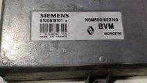 ECU Calculator motor Renault cod HOM6001023140, S1...