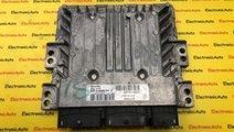 ECU Calculator motor Renault Kangoo 1.5DCI S180067...