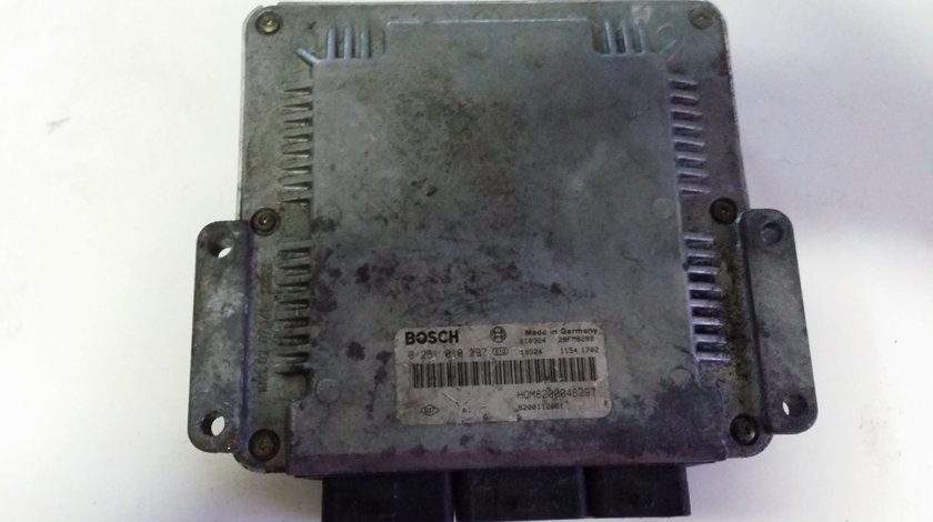 ECU Calculator motor Renault Laguna 1.9DCI 0281010297