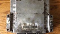 ECU Calculator motor Renault Laguna 1.9DCI 0281010...