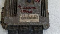 ECU Calculator motor Renault Laguna Espace 1.9DCI ...