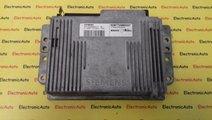 ECU Calculator Motor Renault Megane 1.6, S11530021...