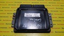 ECU Calculator motor Renault Megane 1.6 S110138000...