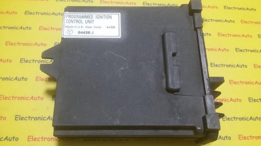 ECU Calculator motor ROVER 216 84438J, 4488