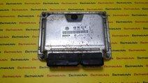ECU Calculator motor Seat Leon 1.9 tdi 0281011313,...